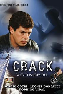 Crack, vicio mortal