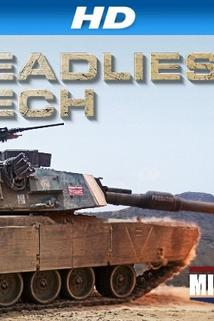 Deadliest Tech  - Deadliest Tech