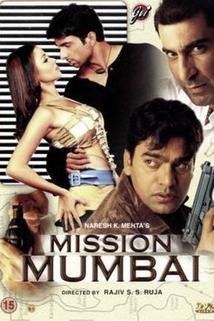 Mission Mumbai