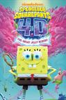 Spongebob Squarepants 4D Attraction: The Great Jelly Rescue (2013)