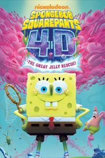 Spongebob Squarepants 4D Attraction: The Great Jelly Rescue  - Spongebob Squarepants 4D Attraction: The Great Jelly Rescue