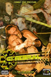 CZW Cerebral 2012