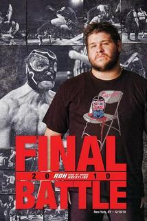 Final Battle 2010
