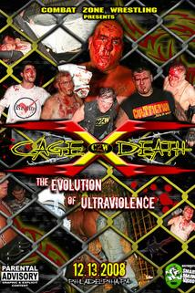 CZW: Cage of Death X
