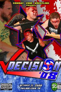 CZW: Decision '08