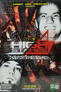 CZW: High Stakes - Sky's the Limit