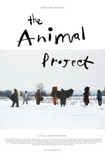 The Animal Project  - The Animal Project