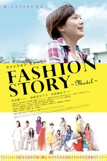 Fashion Story: Model