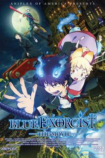 Blue Exorcist the Movie  - Blue Exorcist the Movie