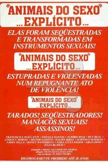 Animais do Sexo