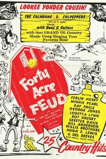 Forty Acre Feud