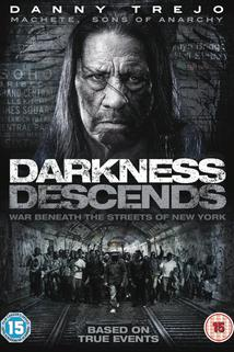 Redemption: The Darkness Descending