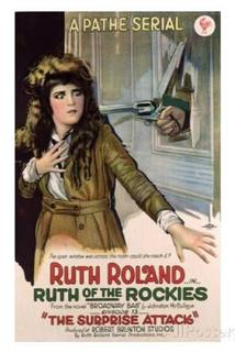 Ruth of the Rockies
