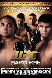 UFC 80 Countdown: Penn vs. Stevenson