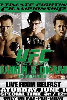 UFC 72: Victory