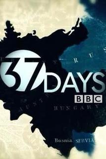 37 dní od atentátu k válce