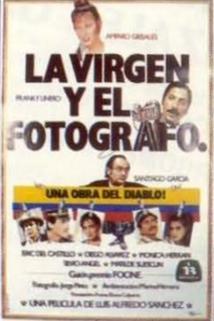 La virgen y el fotógrafo