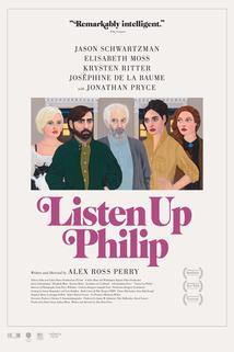 Listen Up Philip  - Listen Up Philip