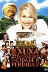 Xuxa e o Tesouro da Cidade Perdida