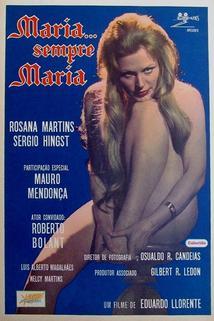 Maria... Sempre Maria