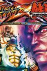 Street Fighter X Tekken Vita