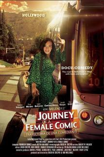 Journey of a Female Comic