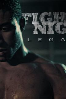 Fight Night Legacy