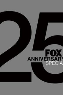 FOX 25th Anniversary Special