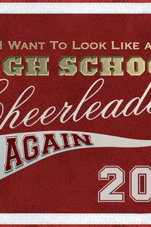 I Want to Look Like a High School Cheerleader Again