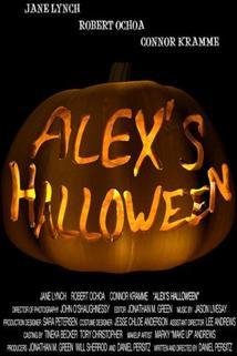 Alex's Halloween
