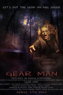 Gear Man