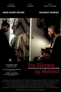 Fru Eilersen og Mehmet