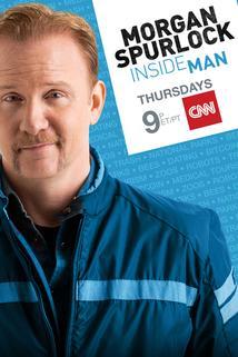 Inside Man  - Inside Man