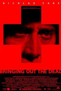 Počítání mrtvých  - Bringing Out the Dead
