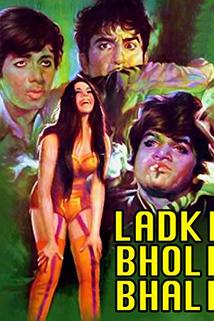 Ladki Bholi Bhali