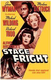 Plakát k filmu: Hrůza na jevišti
