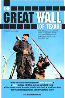 The Great Wall of Texas