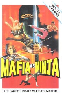 Mafie versus Ninja
