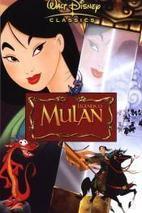 Plakát k filmu: Legenda o Mulan