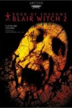 Plakát k filmu: Záhada Blair Witch 2