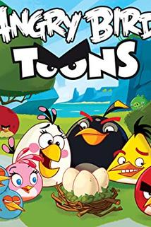 Angry Birds Toons - Eggshaustion  - Eggshaustion