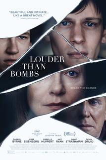 Hlasitější než bomby  - Louder Than Bombs