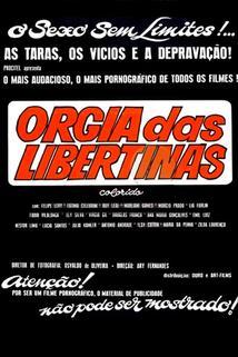 Orgia das Libertinas