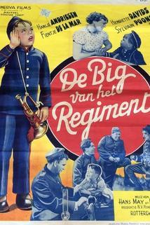 De Big van het regiment
