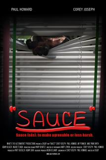 Sauce (Verb): To Make Agreeable or Less Harsh