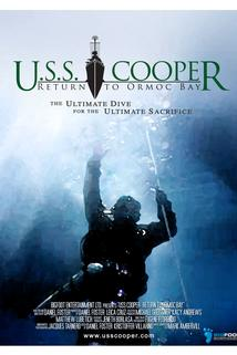 USS Cooper: Return to Ormoc Bay