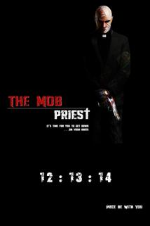 The Mob Priest: Book I