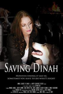 Saving Dinah