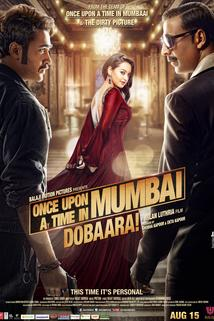 Once Upon a Time in Mumbai Dobaara!  - Once Upon a Time in Mumbai Dobaara!