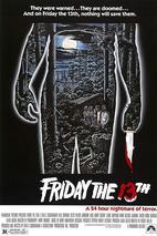 Plakát k filmu: Pátek třináctého